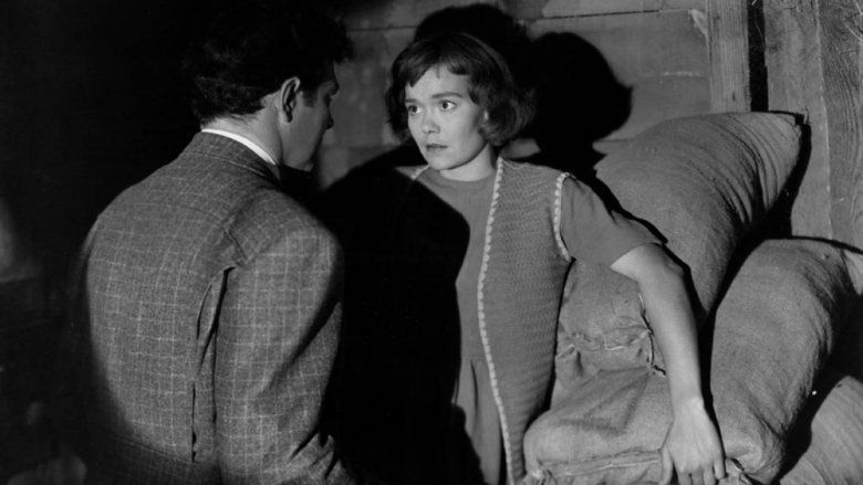 Johnny Belinda (1948 film) movie scenes