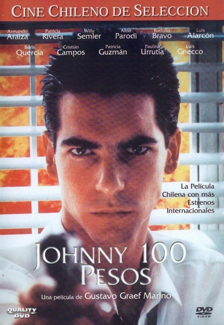 Johnny One Hundred Pesos movie poster