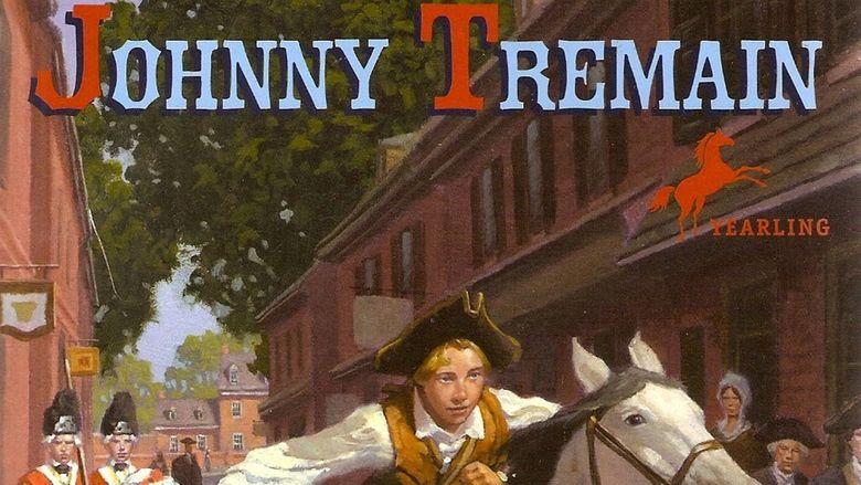 Johnny Tremain (film) movie scenes