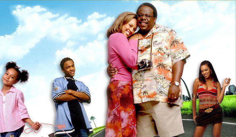 Johnson Family Vacation movie scenes
