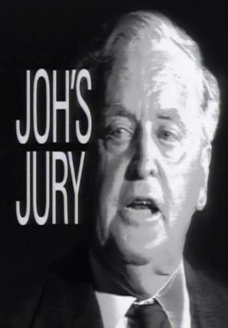 Johs Jury movie poster
