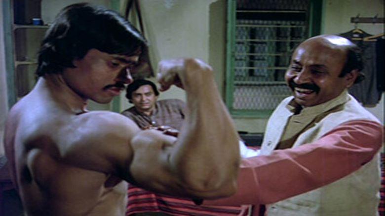 Joi Baba Felunath (film) movie scenes