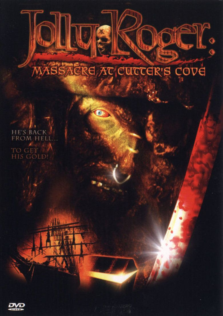 Jolly Roger: Massacre at Cutters Cove movie poster