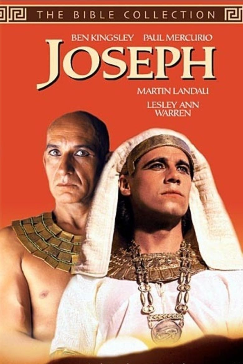Joseph (film) movie poster