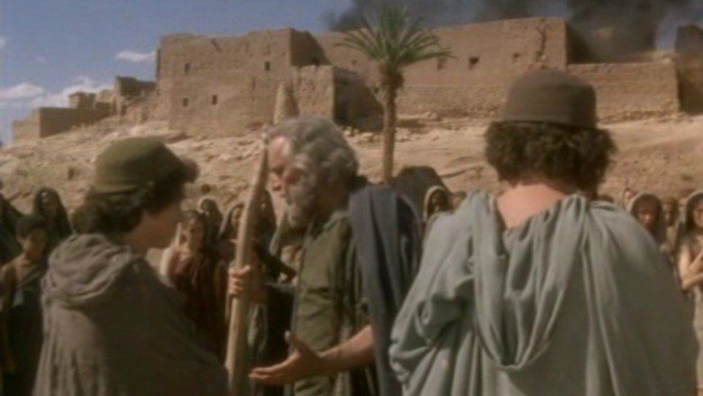 Joseph (film) movie scenes