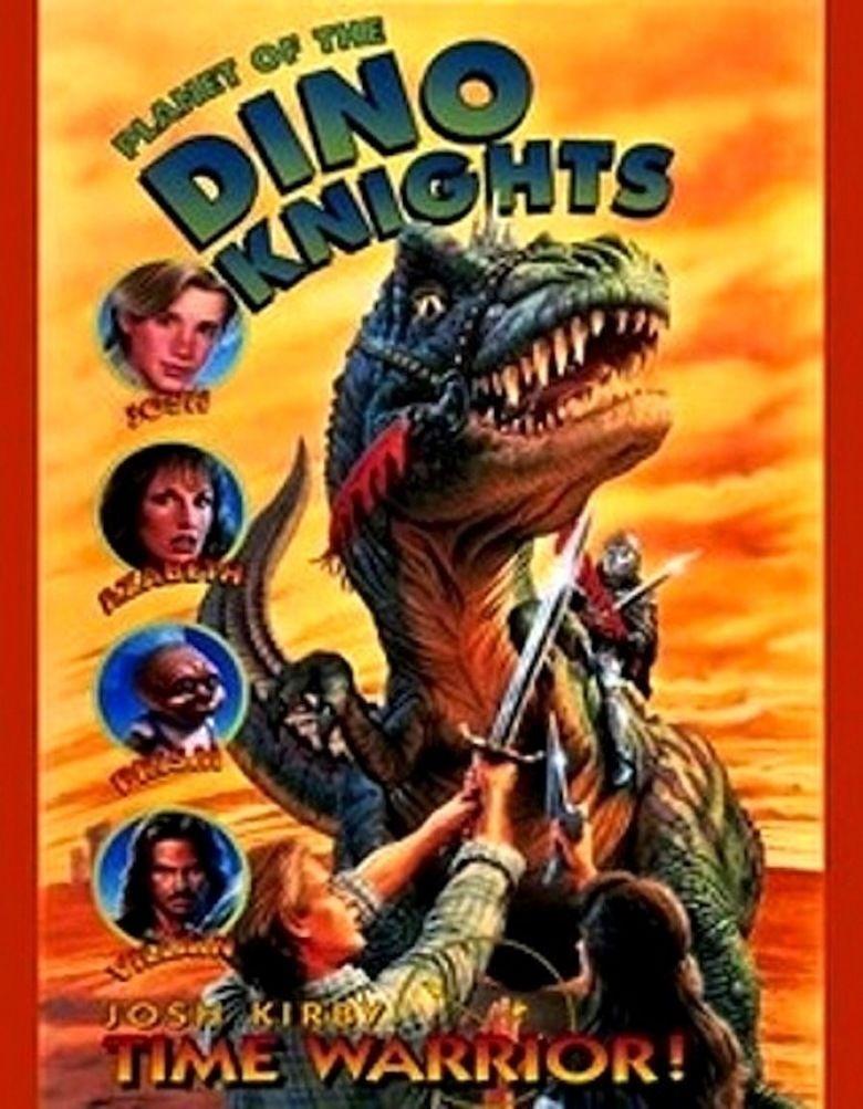 Josh Kirby Time Warrior! movie poster
