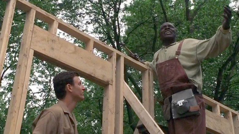 Joshua (2002 film) movie scenes