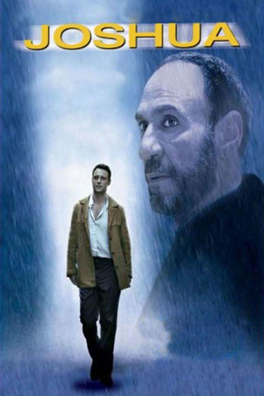 Joshua (2002 film) movie poster