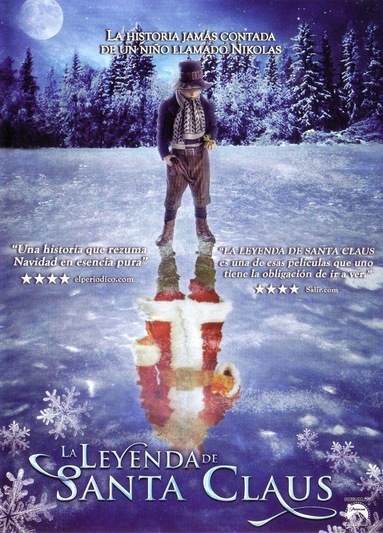 Joulutarina movie poster