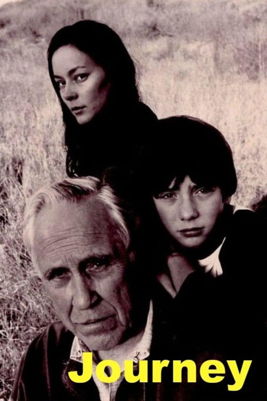 Journey (1995 film) movie poster