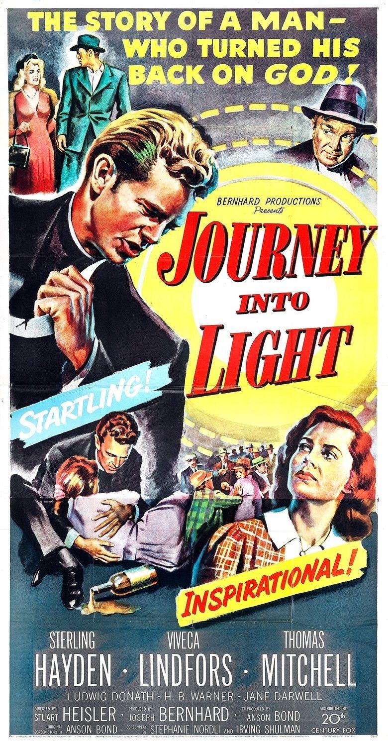Journey into Light movie poster