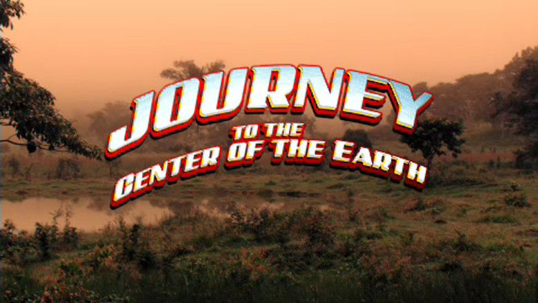 Journey to the Center of the Earth (2008 direct to video film) movie scenes