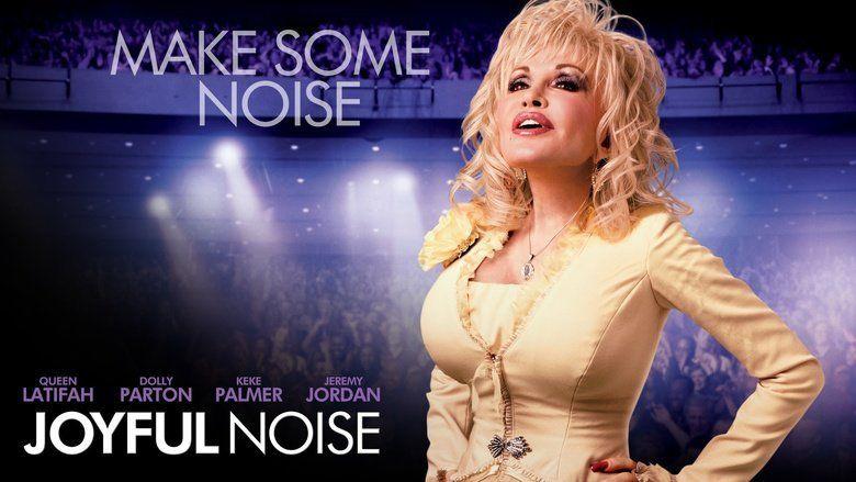 Joyful Noise (film) movie scenes