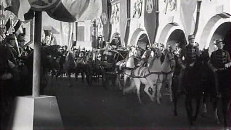 Juarez (film) movie scenes
