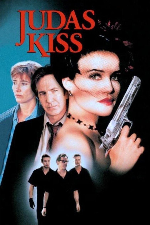 Judas Kiss (1998 film) movie poster