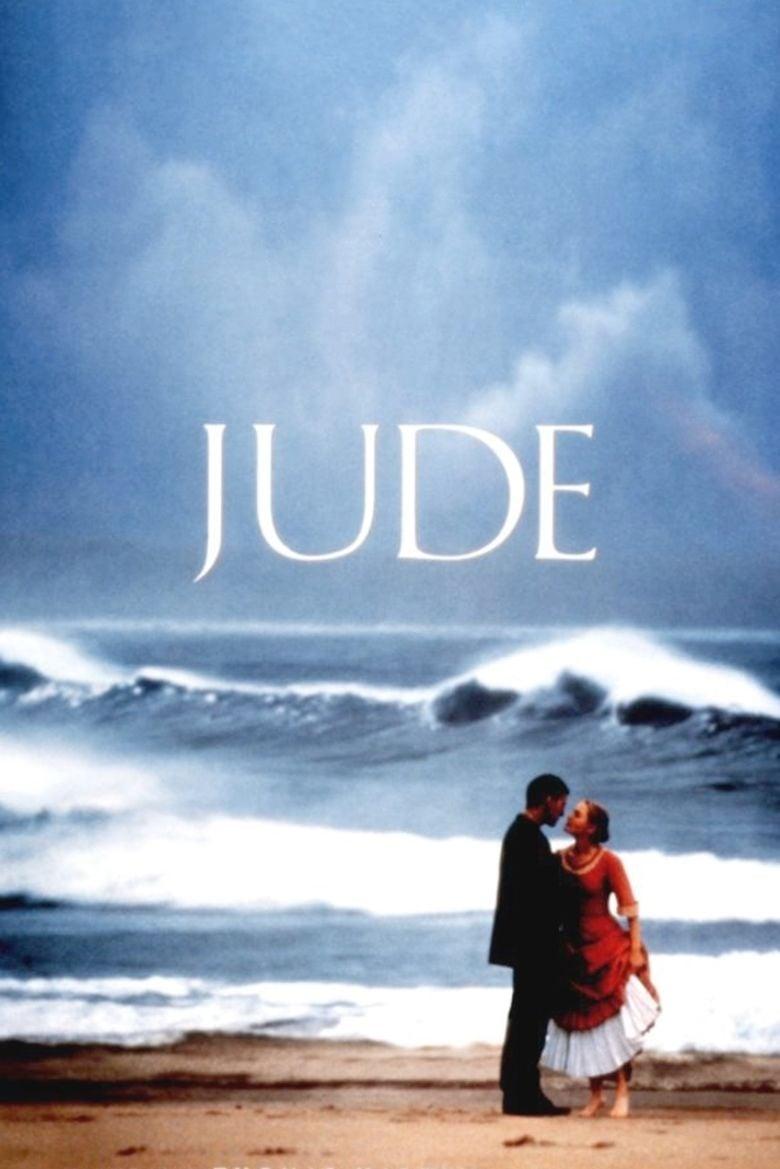 Jude (film) movie poster