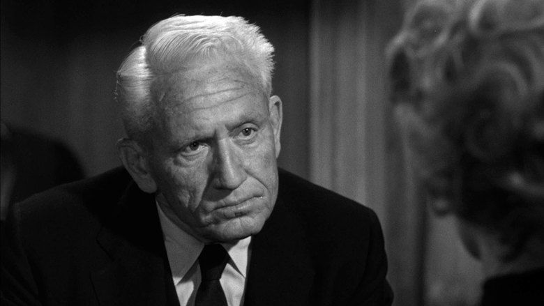 Judgment at Nuremberg movie scenes