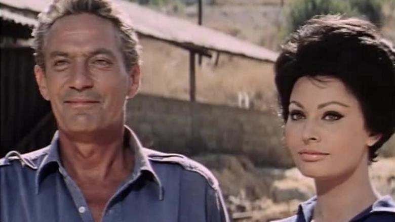 Judith (1966 film) movie scenes