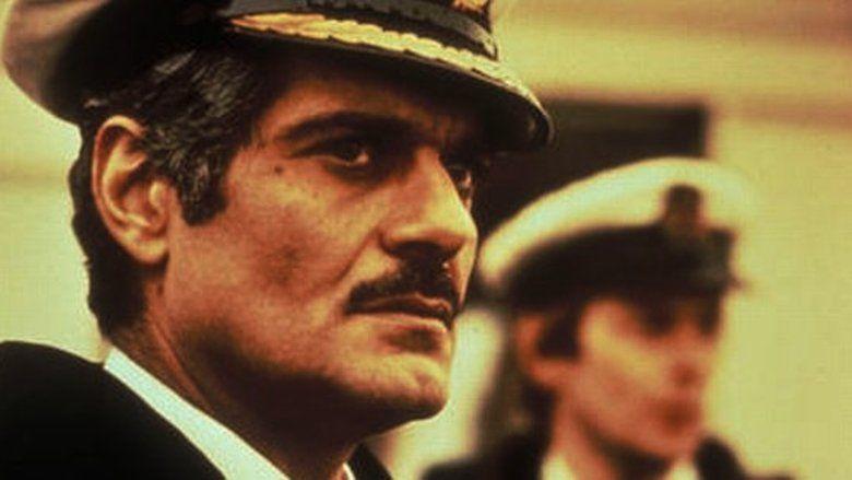 Juggernaut (1974 film) movie scenes