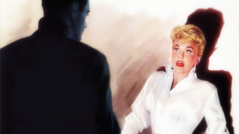 Julie (1956 film) movie scenes