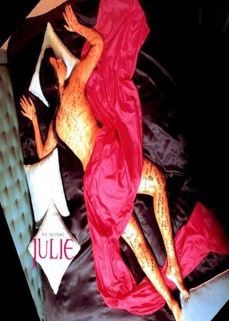 Julie (2004 film) movie poster