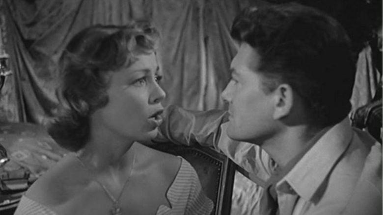 Julietta (1953 film) movie scenes