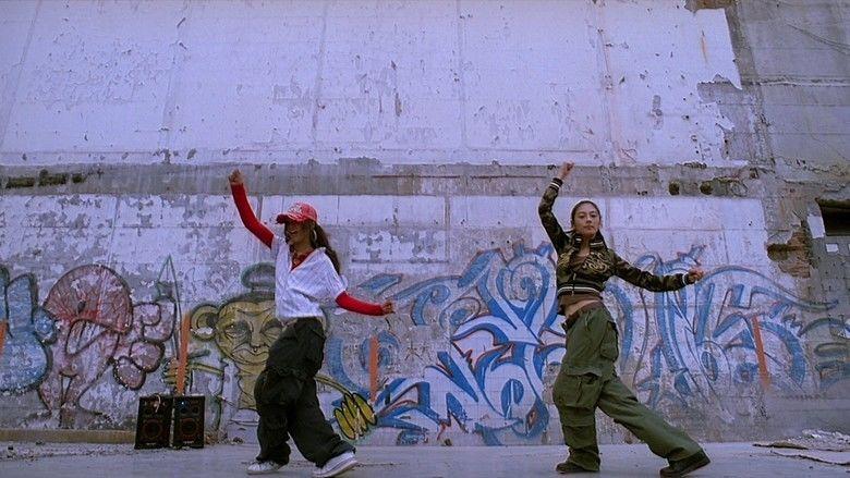 Jump (2009 film) movie scenes
