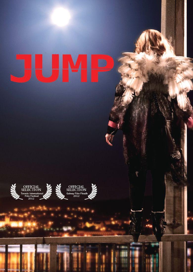 Jump (2012 film) movie poster