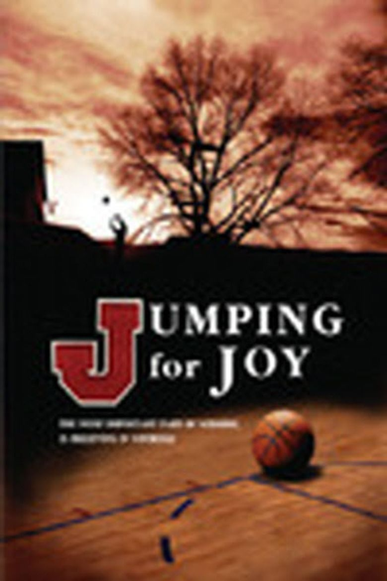 Jumping for Joy movie poster