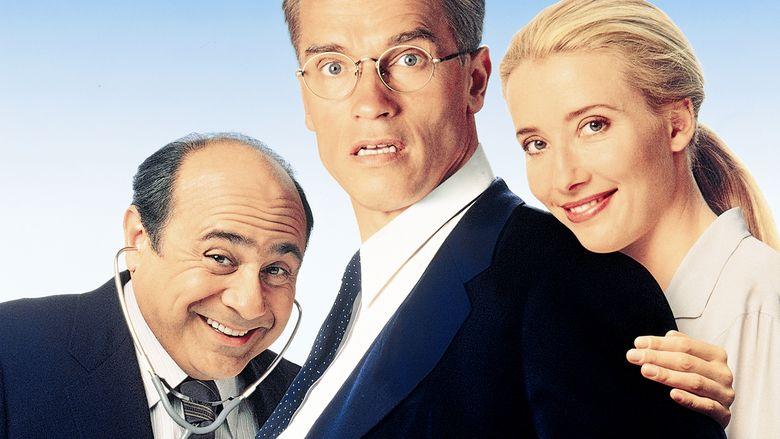 Junior (1994 film) movie scenes