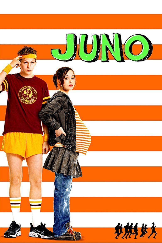 Juno (film) movie poster