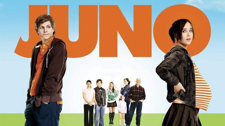 Juno (film) movie scenes