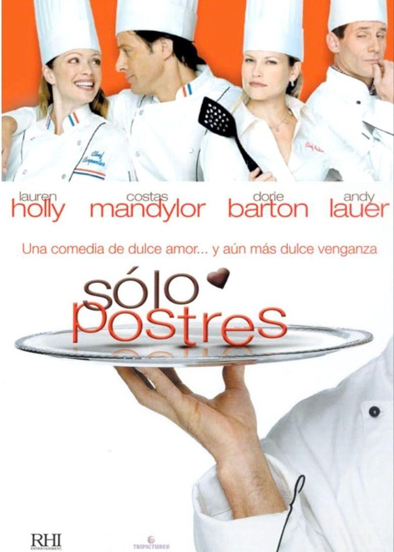 Just Desserts (film) movie poster