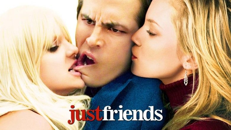 Just Friends movie scenes