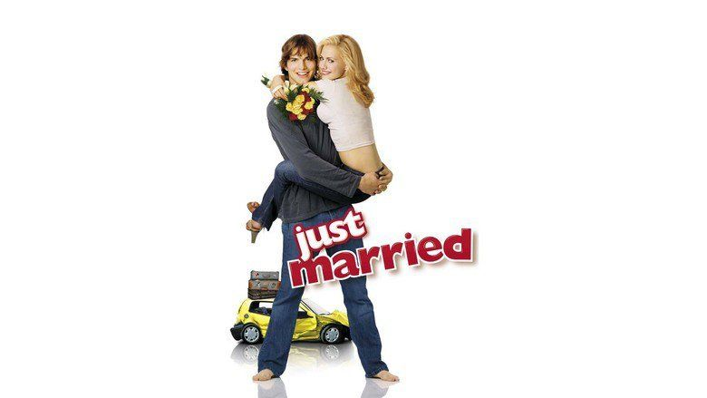 Just Married movie scenes