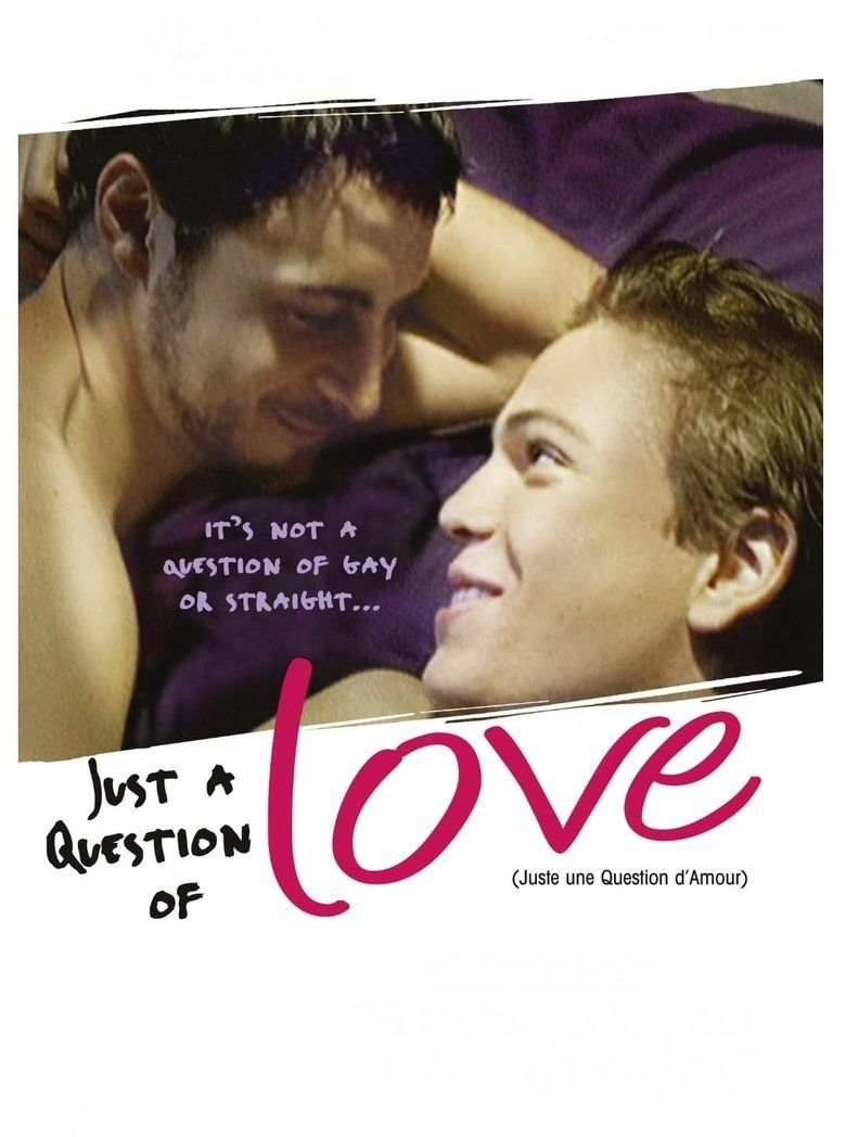 Just a Question of Love movie poster