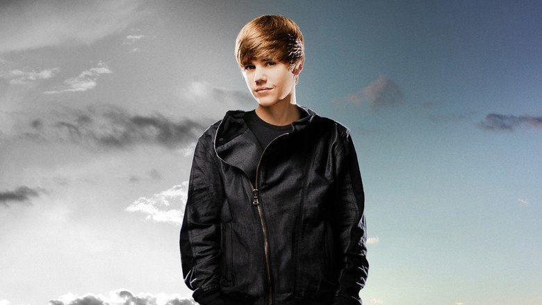 Justin Bieber: Never Say Never movie scenes