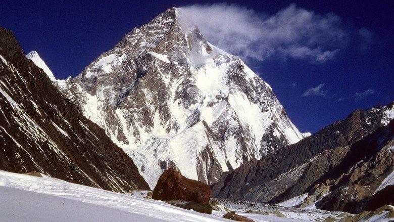 K2 (film) movie scenes