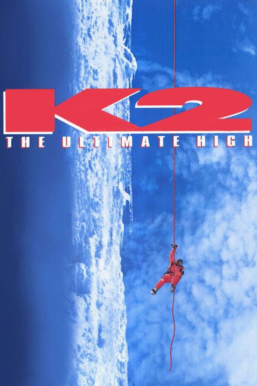 K2 (film) movie poster