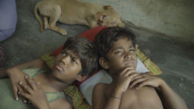 Kaaka Muttai movie scenes