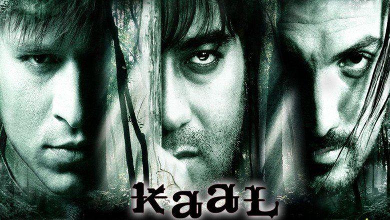 Kaal movie scenes