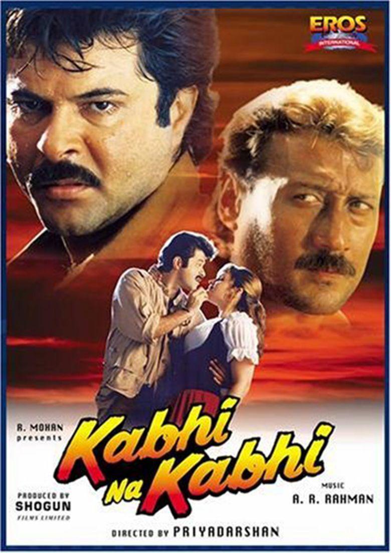 Kabhi Na Kabhi movie poster