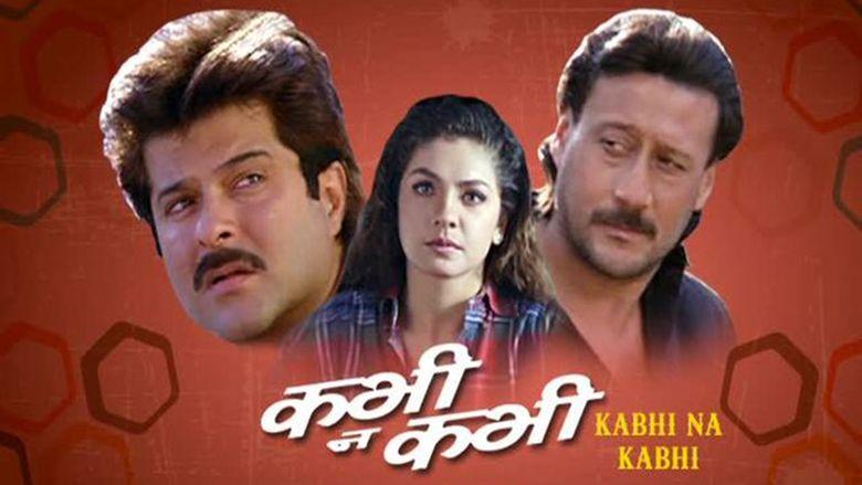 Kabhi Na Kabhi movie scenes