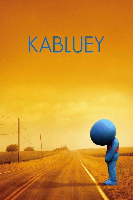 Kabluey movie poster
