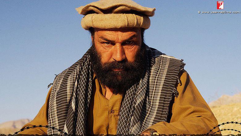 Kabul Express movie scenes