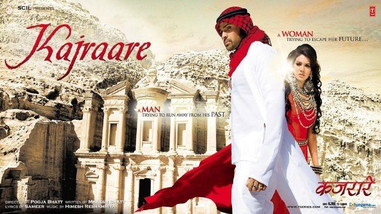 Kajraare movie scenes