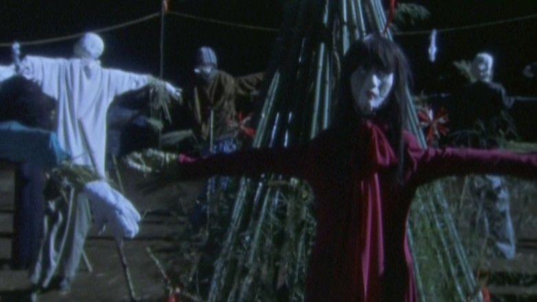 Kakashi movie scenes
