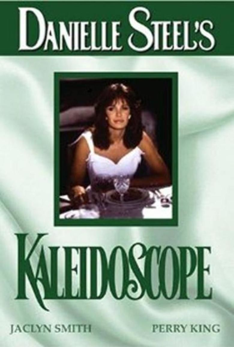 Kaleidoscope (1990 film) movie poster