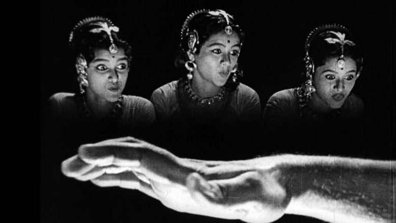 Kalpana (1948 film) movie scenes
