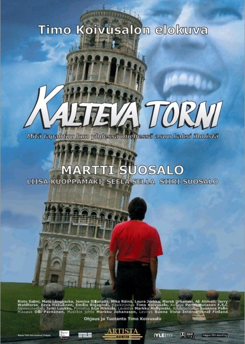 Kalteva torni movie poster